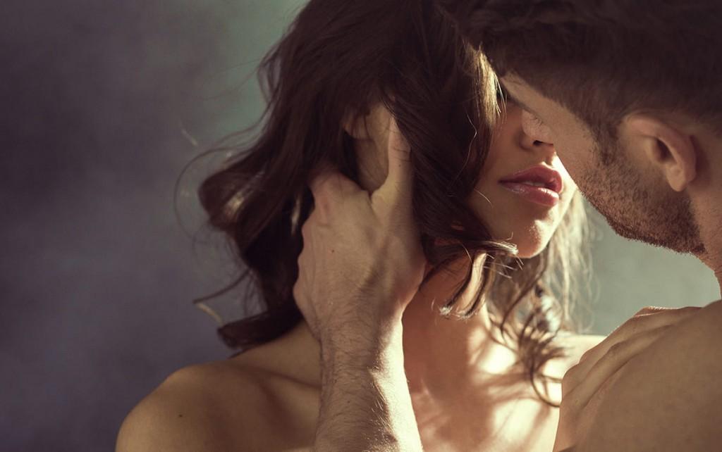 ③キスでも感じるくらい気持ちいい