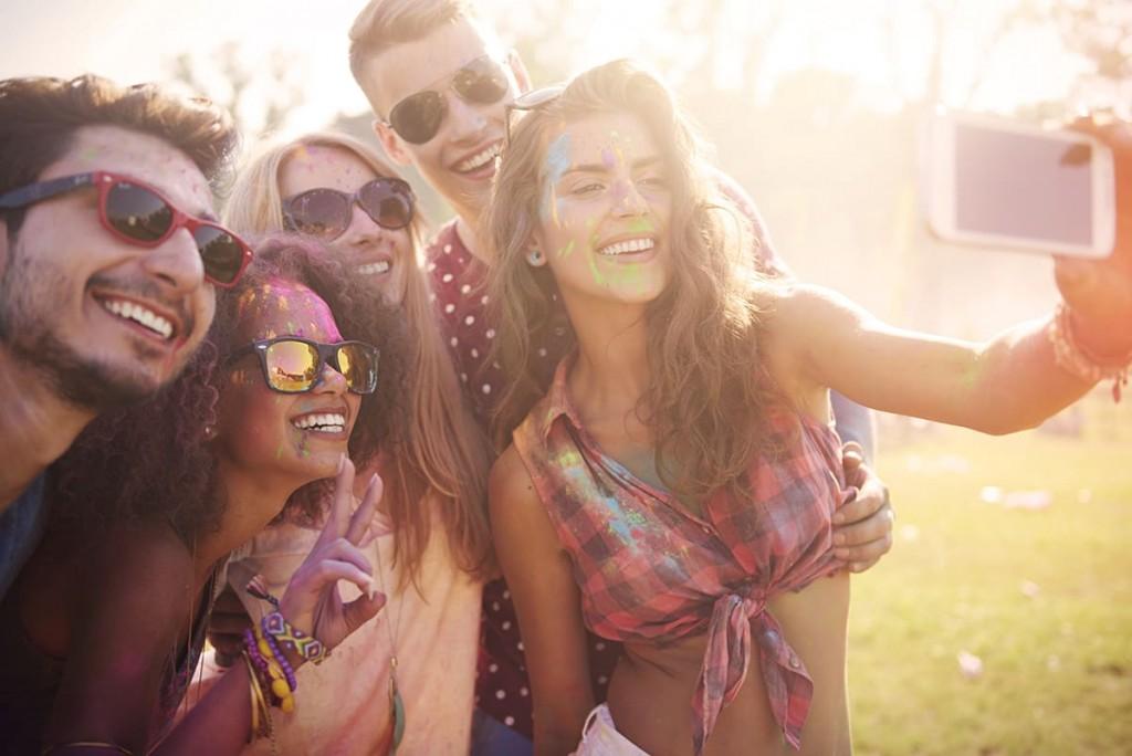 夏には必ず行きたくなる | お祭り・フェス・バーベキュー