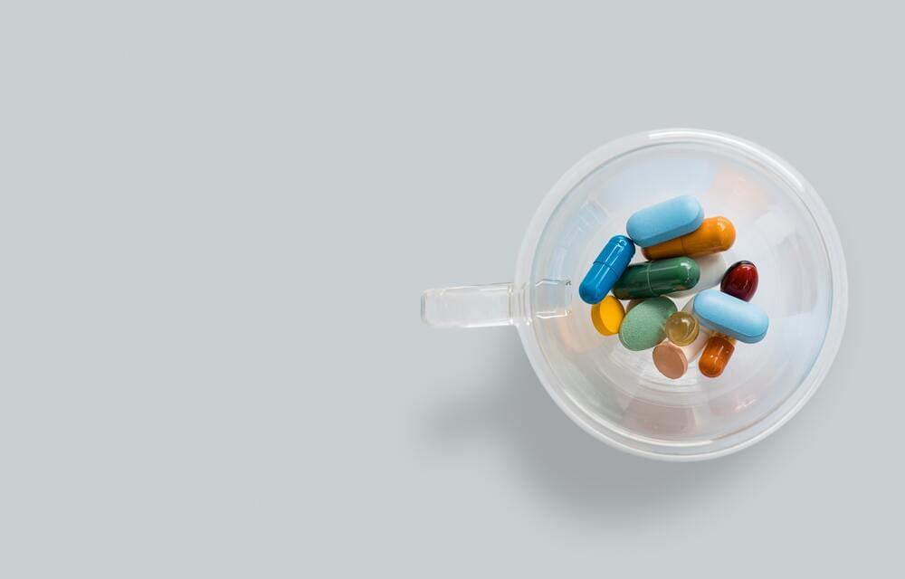 バイアグラに副作用はある?酒や他の薬との併用は?