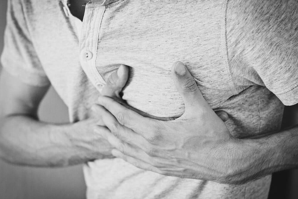 「バイアグラが心臓に悪い」という考えは間違い?